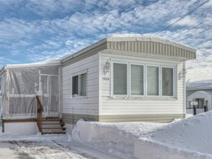 20118290 - Mobile home for sale