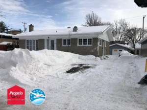 25412415 - Bungalow for sale