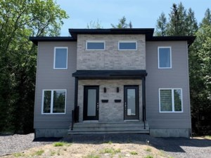 24278335 - Two-storey, semi-detached for sale