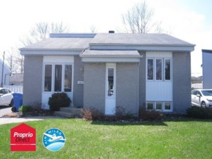 10158234 - Bungalow for sale