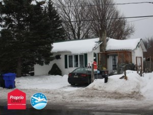 23916257 - Bungalow for sale