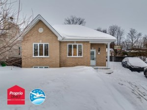 14070650 - Bungalow for sale