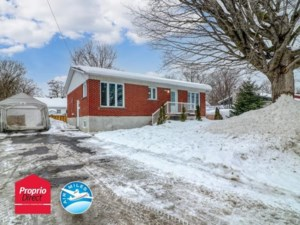 23068856 - Bungalow for sale