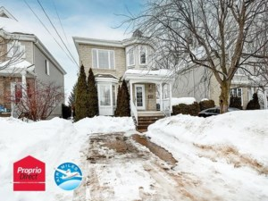 18443943 - Bungalow for sale