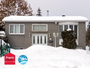 18455667 - Bungalow for sale
