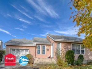 20425706 - Bungalow for sale