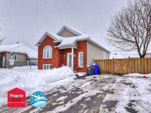 20914727 - Bungalow for sale