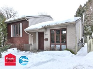25647681 - Bungalow for sale