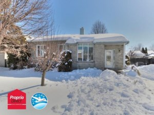 13315268 - Bungalow for sale