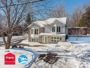 13232927 - Bungalow for sale