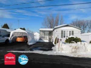19609686 - Mobile home for sale