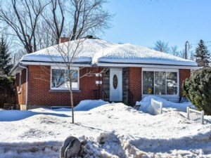 9110212 - Bungalow for sale
