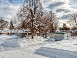 19005800 - Bungalow for sale