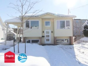 12217881 - Bungalow for sale