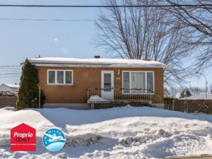 25748737 - Bungalow for sale