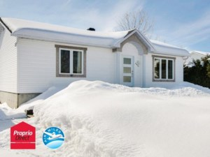 13145522 - Bungalow for sale
