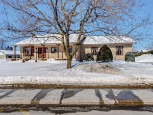10923781 - Bungalow for sale