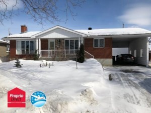 21049331 - Bungalow for sale