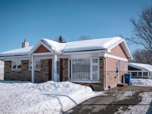 15280595 - Bungalow for sale