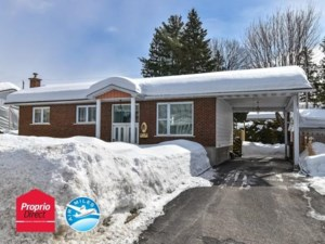 16430178 - Bungalow for sale