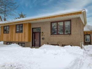 22233754 - Bungalow for sale