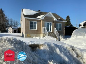 28020599 - Bungalow for sale