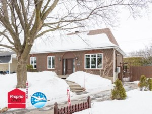12920683 - Bungalow for sale