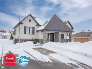 14450451 - Bungalow-Semi-detached for sale