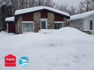 14456770 - Bungalow for sale