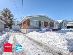 15136814 - Bungalow for sale
