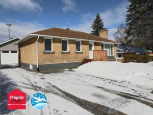 12271615 - Bungalow for sale