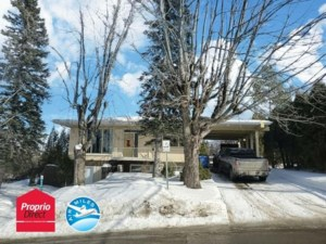 15264286 - Bungalow for sale