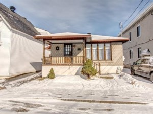 20271837 - Bungalow for sale