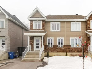 22341244 - Two-storey, semi-detached for sale