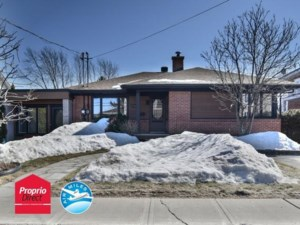 15557768 - Bungalow for sale