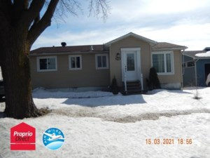 24661965 - Bungalow for sale