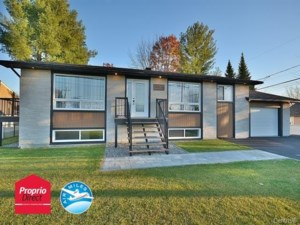 11463851 - Bungalow for sale
