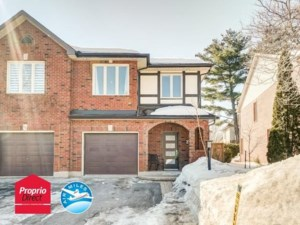 16956921 - Two-storey, semi-detached for sale