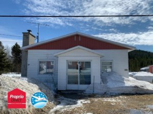 20832049 - Bungalow for sale