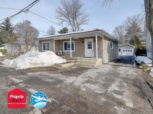10041740 - Bungalow for sale