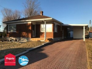 15354420 - Bungalow for sale