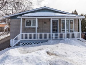 23225447 - Bungalow for sale