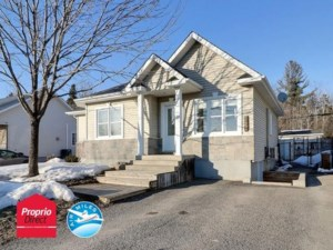 10486537 - Bungalow for sale