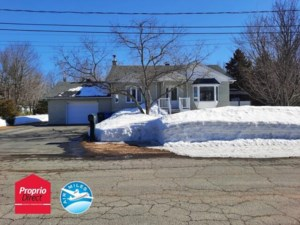 20527379 - Bungalow for sale