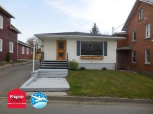 20866265 - Bungalow for sale