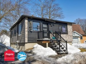 26035109 - Bungalow for sale