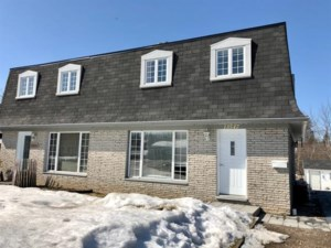 20445566 - Two-storey, semi-detached for sale
