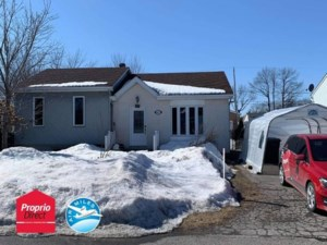 15514934 - Bungalow for sale