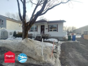 17034375 - Bungalow for sale