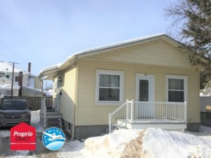 9007981 - Bungalow for sale